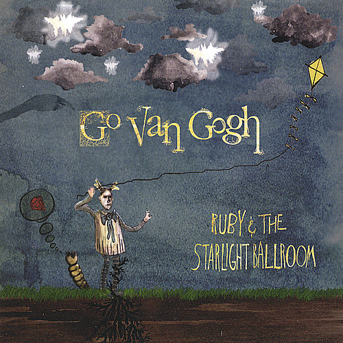 Ruby & The Starlight Ballroom by Go Van Gogh