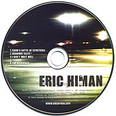 There's Gotta Be Something EP by Eric Himan