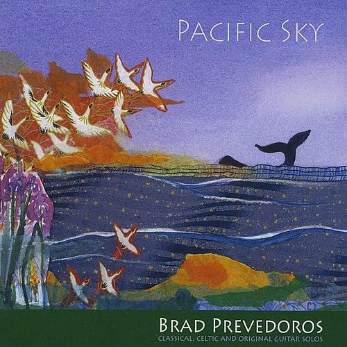 Pacific Sky by Brad Prevedoros