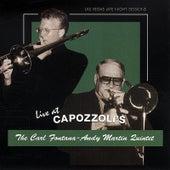 Live at Capozzoli's by Carl Fontana