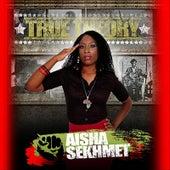 True Theory by Aisha Sekhmet