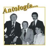 Antología...Los Baby's by Los Babys