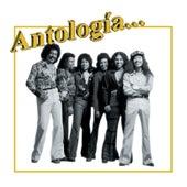 Antología. . . Los Solitarios by Solitarios