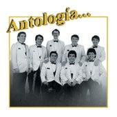 Antología...Los Sonor's by Los Sonor's