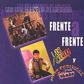 Los dos Grandes de América frente a frente by Various Artists