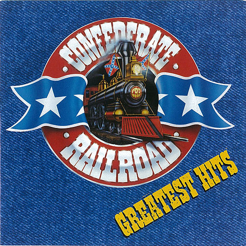 Greatest Hits by Confederate Railroad