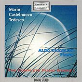 Mario Castelnuovo-Tedesco: The Complete Piano Works, Vol. I by Aldo Ciccolini