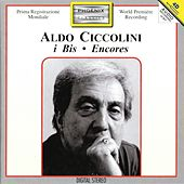 I Bis, Encores by Aldo Ciccolini