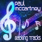 Paul McCartney - Backing Tracks by Studio Sound Group