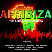 Afribiza (The Afro Sound Of Ibiza - Vol 1) by Various Artists