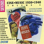 Ciné Music, vol. 3 (1930-1940) by Various Artists
