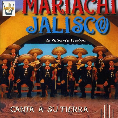 Canta a su tierra by Mariachi Jalisco