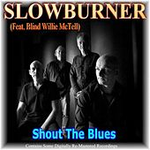 Shout the Blues by Various Artists