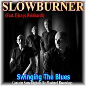 Swinging the Blues (feat. Django Reinhardt) by Various Artists