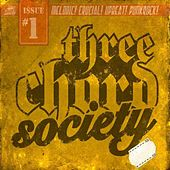 Issue #1 by Three Chord Society
