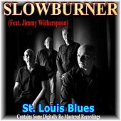 St. Louis Blues (feat. Jimmy Witherspoon) by Various Artists
