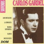 Carlos Gardel, vol. 1 : Souvenirs by Carlos Gardel