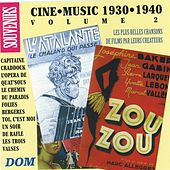 Ciné Music, vol. 2 (1930-1940) by Various Artists