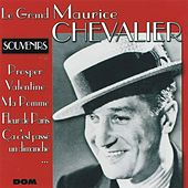 Le grand Maurice Chevalier by Maurice Chevalier