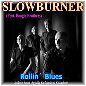 Rollin Blues by Various Artists