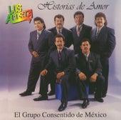 Historias de Amor by Los Acosta