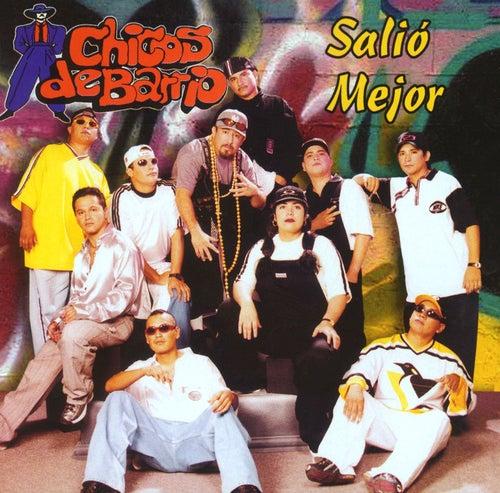 Salió mejor by Various Artists
