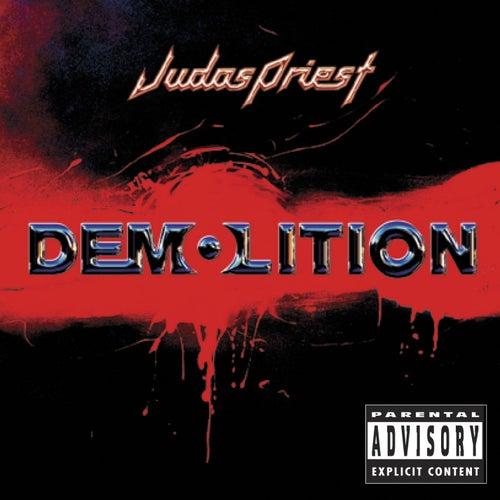 Demolition by Judas Priest