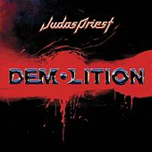 Demolition by Judas Priest