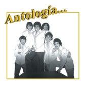Antología. . .Los Potros by Los Potros