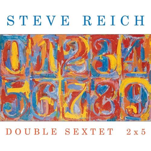 Double Sextet/2x5 by Steve Reich