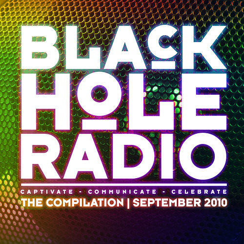 Black Hole Radio September 2010 by Various Artists