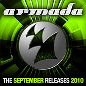 Armada September Releases - 2010 by Various Artists