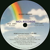 Roni by Bobby Brown