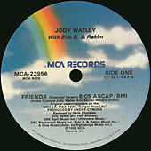 Friends by Jody Watley