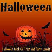 Halloween Trick Or Treat and Party Sounds by Halloween