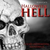 Halloween Hell by Krystof