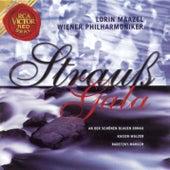 Strauss Gala by Lorin Maazel