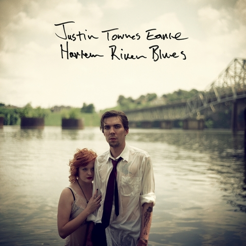 Harlem River Blues by Justin Townes Earle