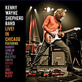 LIVE! In Chicago by Kenny Wayne Shepherd