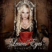 At Heaven´s End by Leaves Eyes
