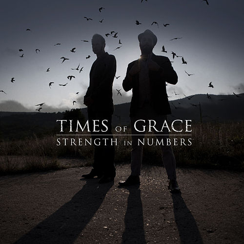 Strength In Numbers by Times Of Grace