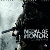 Medal Of Honor by Ramin Djawadi
