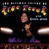 Los Ultimos Exitos De Rigo Tovar by Rigo Tovar