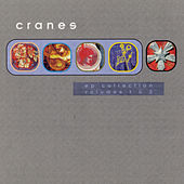 The EPs Collection, Volumes 1&2 by Cranes