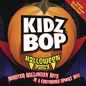 KIDZ BOP Halloween Party by KIDZ BOP Kids