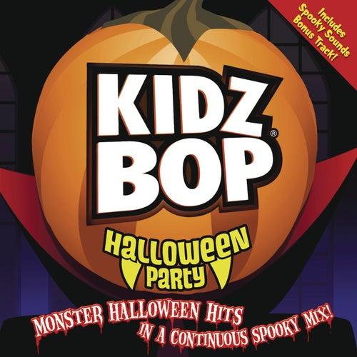 KIDZ BOP Halloween Party by KIDZ BOP Kids