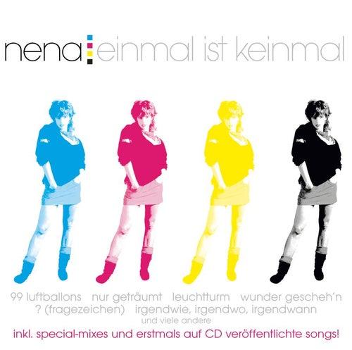 Einmal ist keinmal by Various Artists