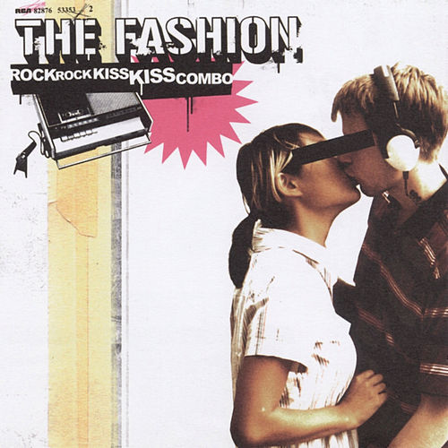 Rock Rock Kiss Kiss Combo by The Fashion