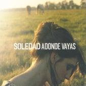 Adonde Vayas by Soledad