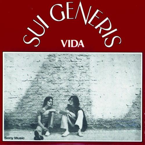 Vida by Sui Generis